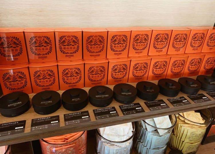 《台北》台湾茶や紅茶が飲めるおしゃれな人気店をご紹介☆ 女子旅やデートにおすすめのスポット♪【 #TOKYOPANDA のおすすめ台湾情報 】_5