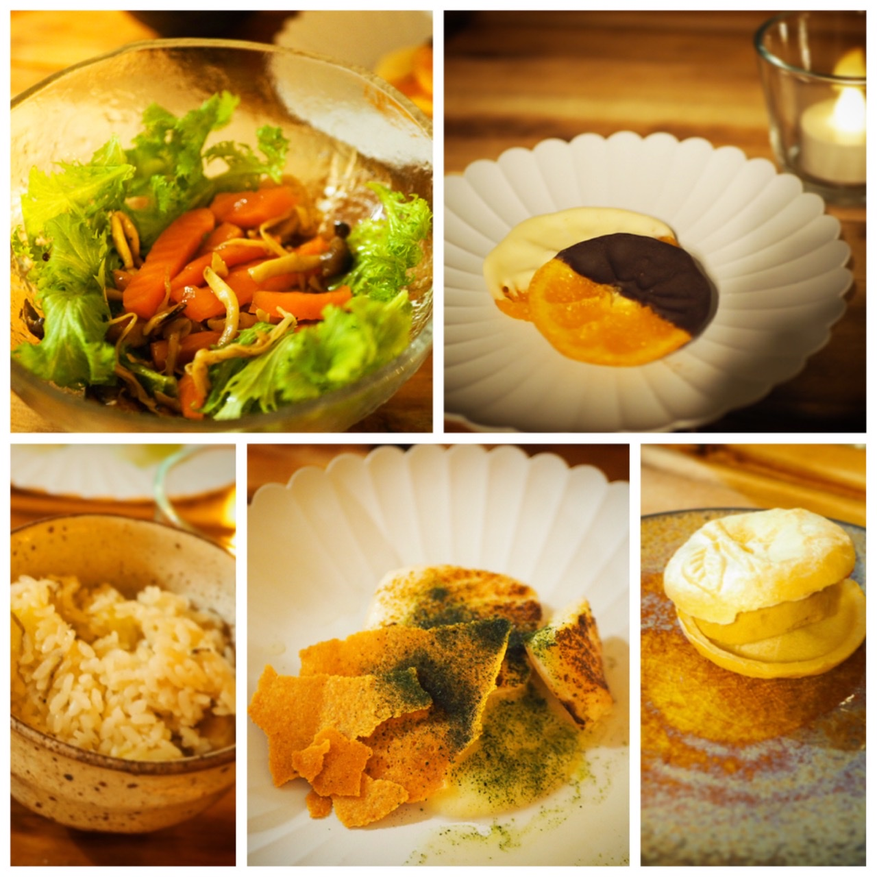 【#IWAIのお祝いご飯便】記念日におうちで本格コース料理!今だからこそのお祝いの時間♡_9