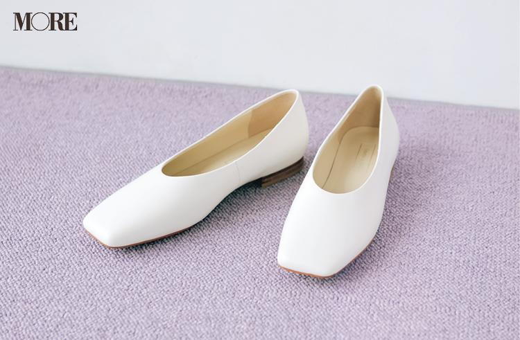 靴部門1位はオデットエオディールの靴