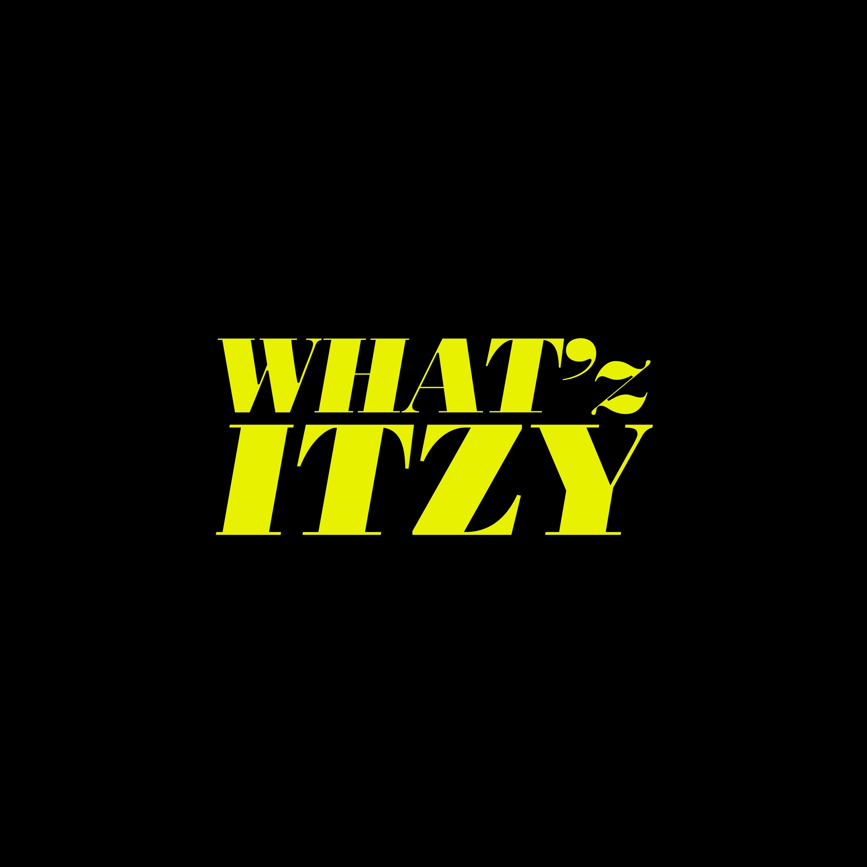 「WHAT'z ITZY」イメージビジュアル