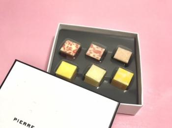 ♡Valentine2021♡絶対外さないご褒美チョコレート2021