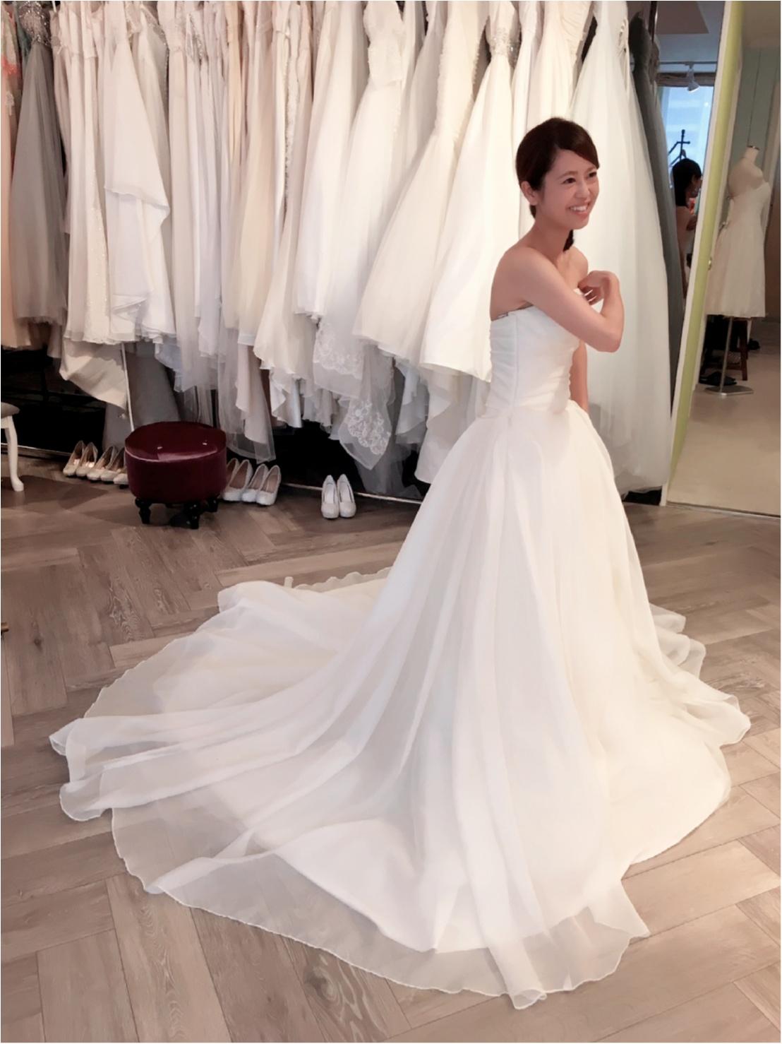 【本当は内緒にしたい】憧れのヴェラウォンが♡♡♡HAPPYなお値段で着られるお店♡_3