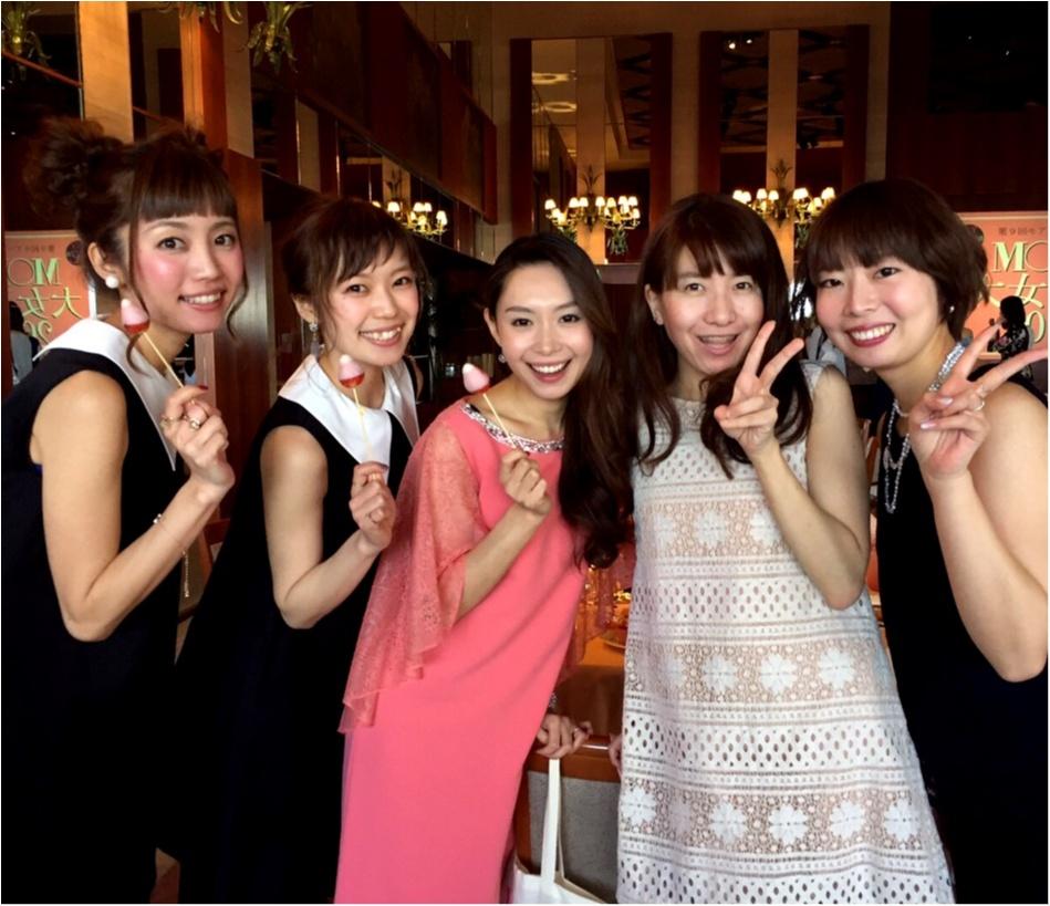 女子力あがる♡MOREのブロガー大集合♪_8