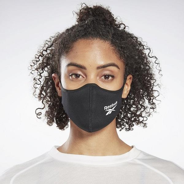 『リーボック』のハイスペックマスク「Reebok Face Cover」が通気性抜群&洗えておすすめ! _2