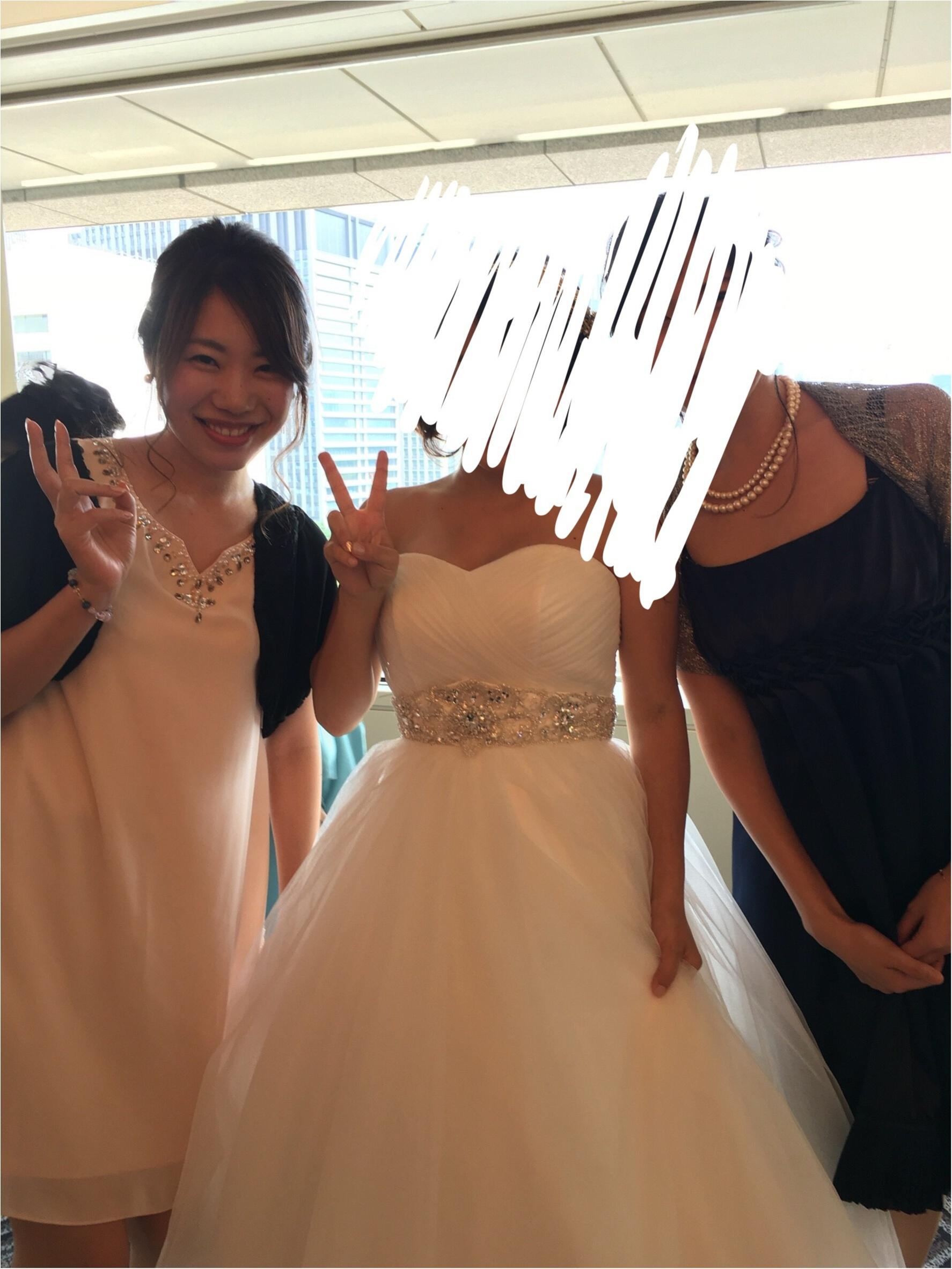 KKRホテル東京で結婚式♡_3