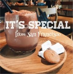 サンフランシスコ発祥!あのチョコレートファクトリーの夏季限定コールドドリンク&オリジナルスモアを試してきました♪