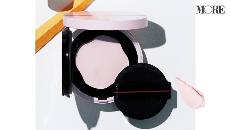 塗った人から美肌になれる「トーンアップUV」6選。透明感が手に入る日焼け止め! 『SHISEIDO』『雪肌精』『ファミュ』などでくすみ知らずの肌に_2