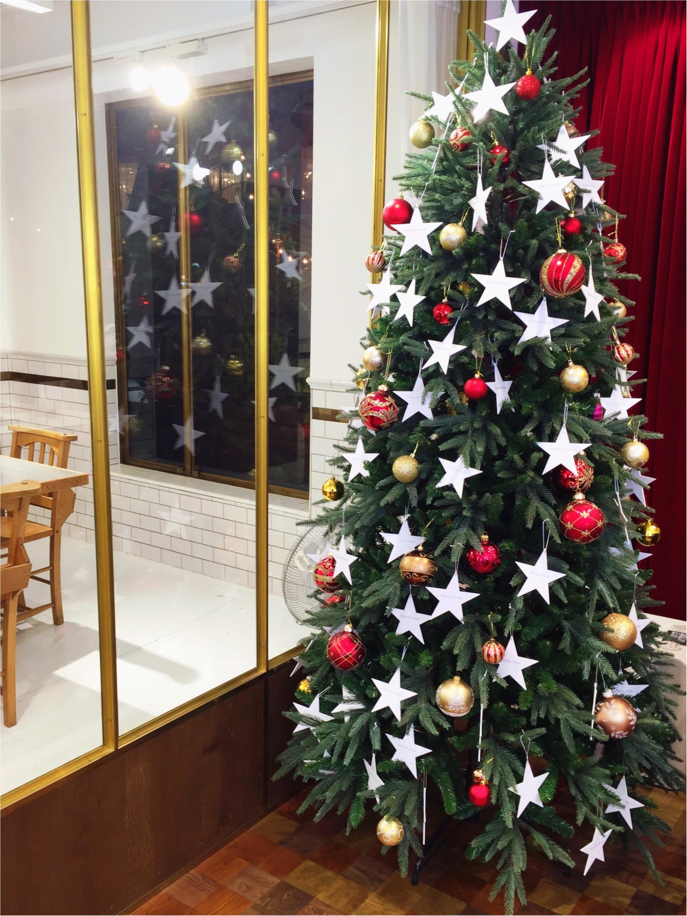 クリスマスプレゼントはブランエトワールで!今ならマサルさんからの素敵すぎるクリスマスプレゼントがもらえちゃう★_1