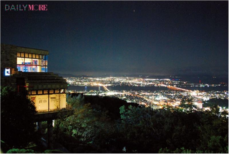 徳島女子の夜景デートは「ロープウェイで♪」が常識!? 【ニッポン全国ご当地OLのリアルな生態リサーチ】_3_2