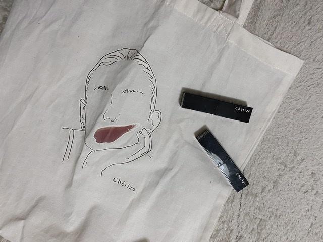 【エコバッグ】Chérize(シェリゼ)のトートバッグで買い物もおしゃれに♪_2