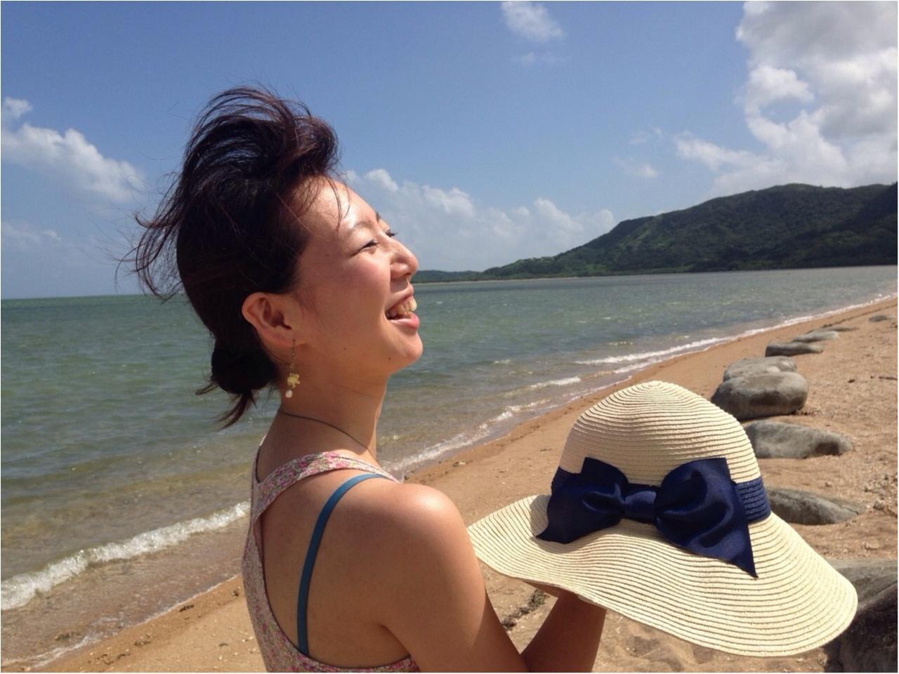 岸本セシルちゃんも行っていた沖縄離島❤️離島の魅力とは?!たっぷりお伝えします〜_20