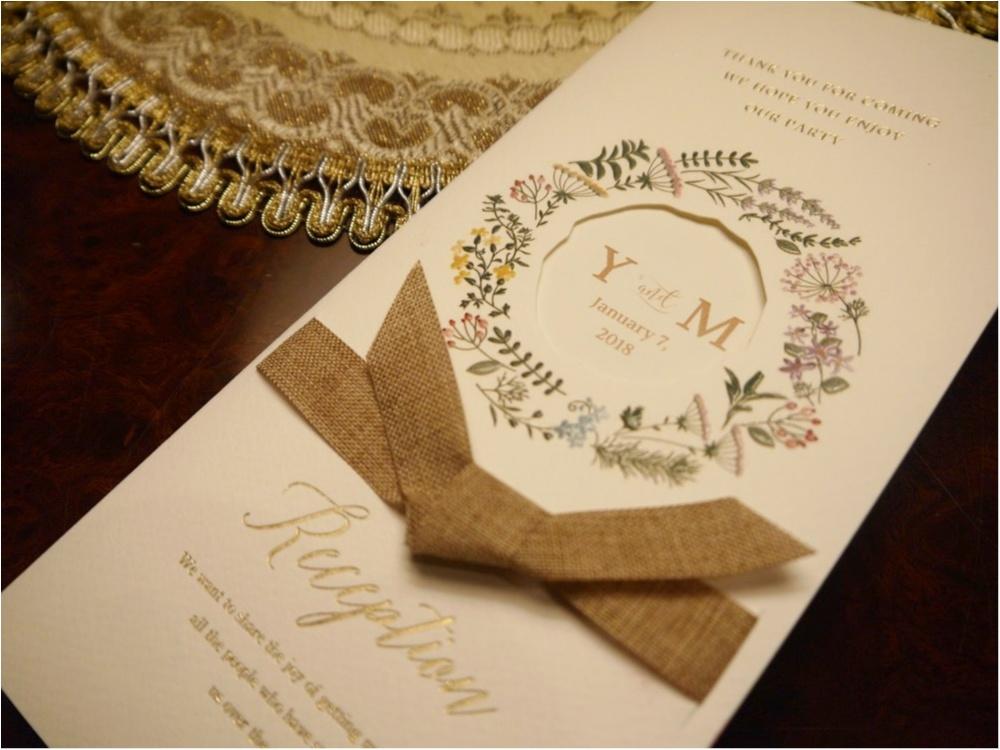 """【ウエディング】温かい結婚式に、心もほっこり◎「MORE世代」ならではの、""""お呼ばれ""""『コーデ』と『ヘアアレンジ』のご紹介♪_1"""