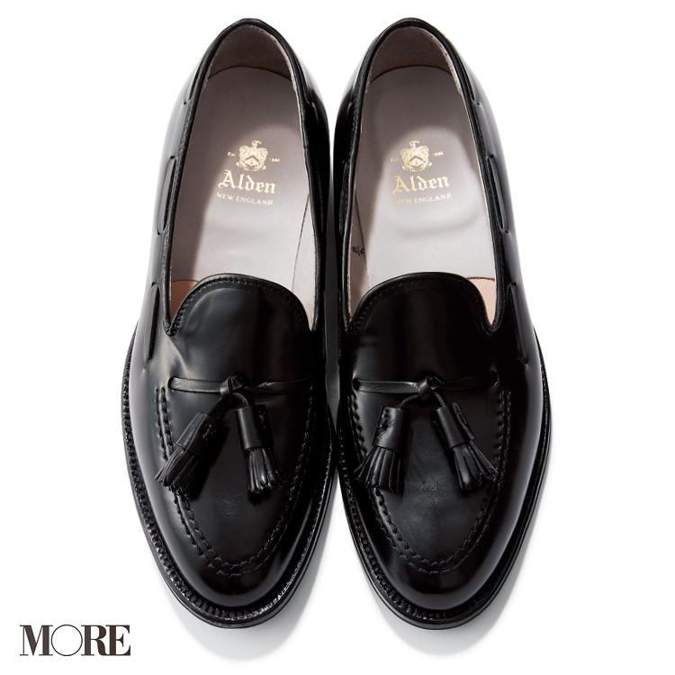ヒール靴、フラット靴、スニーカー。20代におすすめのシューズをブランド別にご紹介 | レディース_36