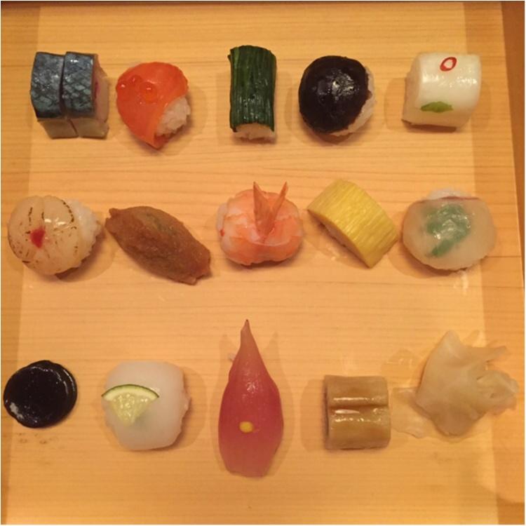 おめでたい新年に紹介したい!祇園・豆寅の豆すし♡_4