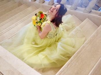 「翔んで埼玉」のロケ地《ロックハート城》でプリンセス体験♡