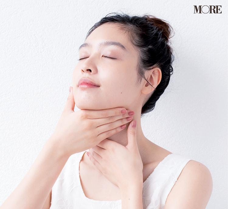 【20代女子がやっておくべき美肌ケア①正しい日焼け止め】石井美保さんが教える「摩擦ゼロ」の塗り方。一年中SPF50でエイジングケアを_5
