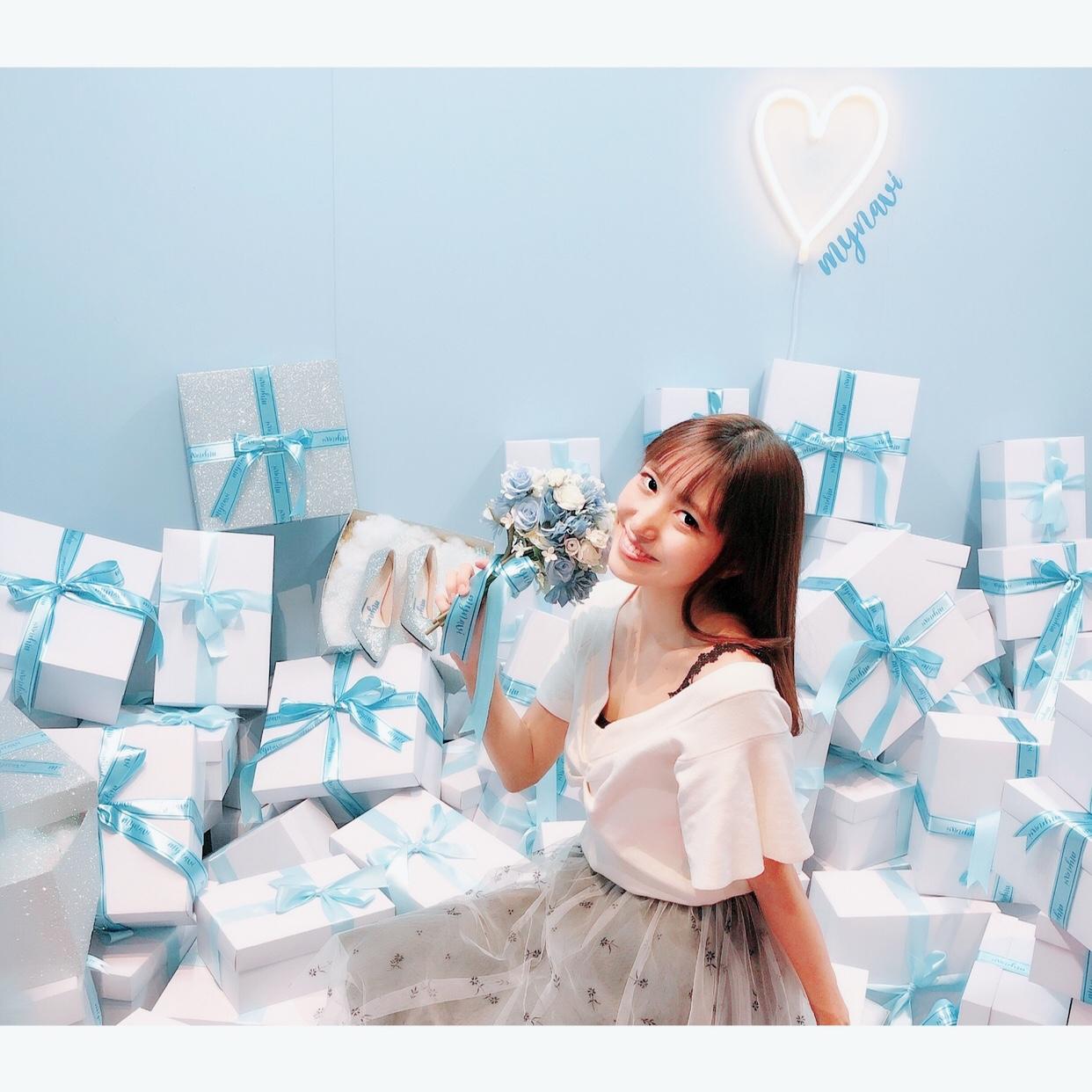 インスタ映え間違いなし!♡VINYL MUSEUM♡_1