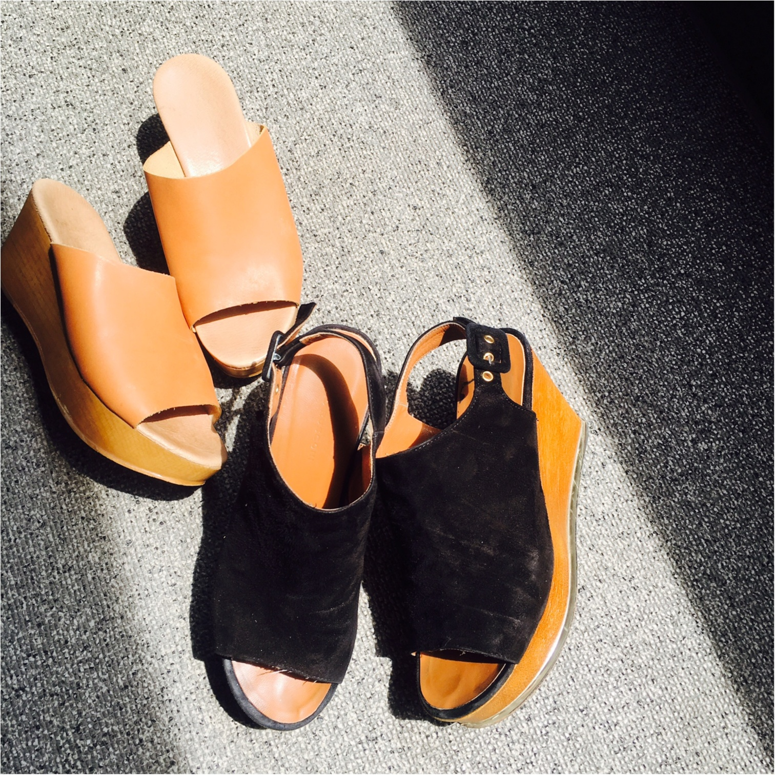 今年は何を履く? 夏の靴、野尻的おすすめ_1