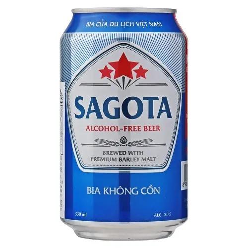 《カルディコーヒーファーム》おすすめのビール・ワイン3.「サゴタ ノンアルコール」