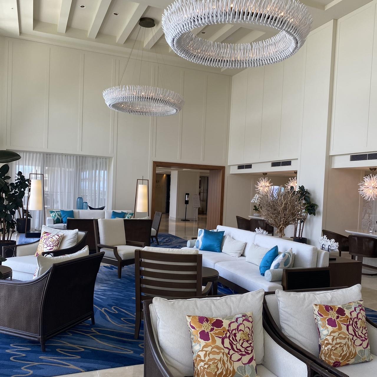 【ホテル】ANAインターコンチネンタル石垣リゾートに泊まってきました☀︎_2