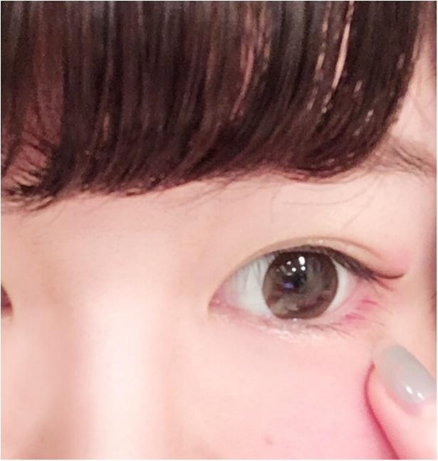 たった550円!?CANMAKEのカラーマスカラでいつものメイクを夏っぽく格上げ♡♡♡_2