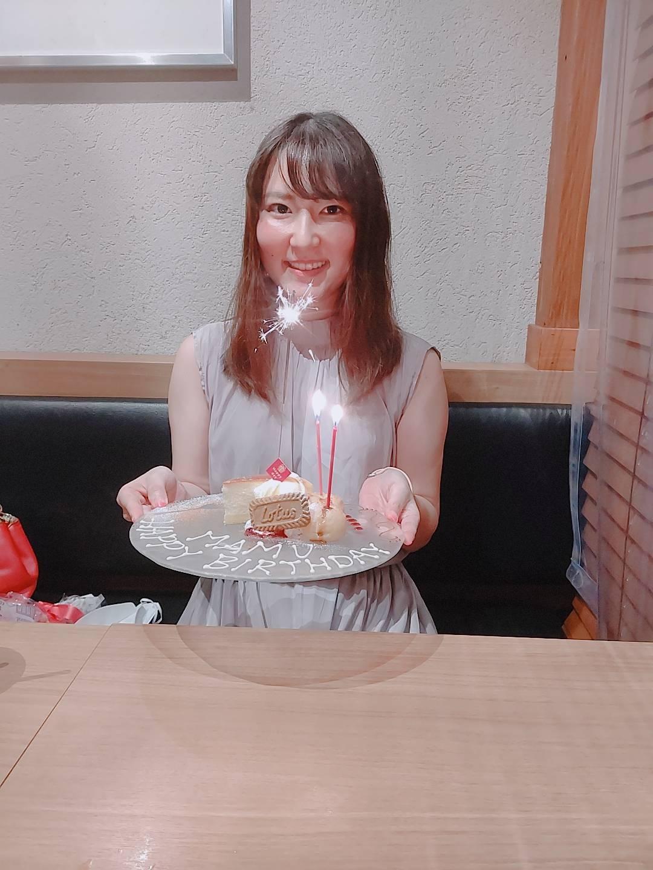 26歳になりました!_1