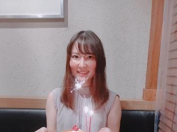 26歳になりました!