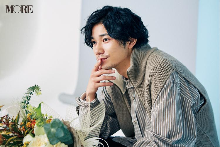 【清原翔さんスペシャルインタビュー】話題作へ出演続く、最旬俳優の素顔。2020年に抱くひそかな期待とは?_1