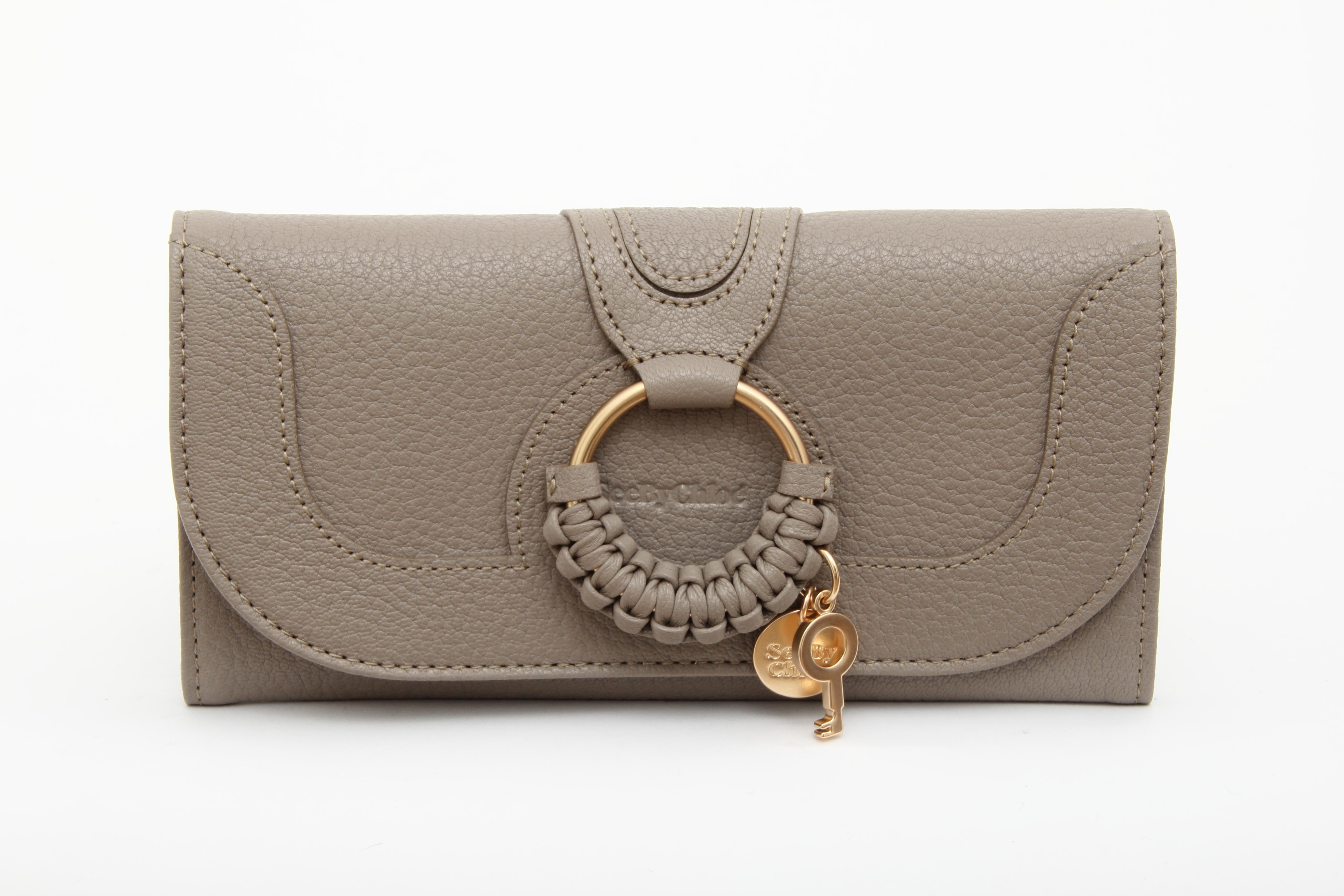 シーバイクロエの長財布