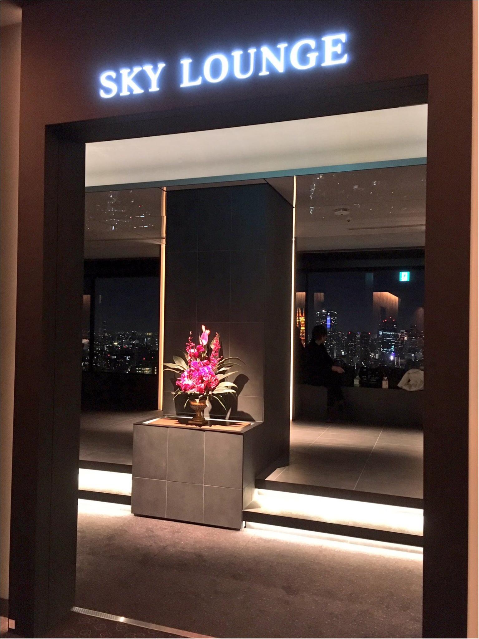 『恵比寿ガーデンプレイス』イルミネーションのとっておきの楽しみ方をご紹介♡会場隣38Fの無料の展望スペース『SKY LOUNGE』をご存知でしたか?_9