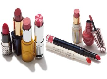おすすめ新作リップ特集《2019年版》- 人気ブランドの口紅 ルージュの新色、リップケアアイテムまとめ