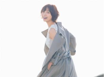 【篠田麻里子、MORE卒業!】 スタッフが選ぶ「麻里子のベスト」大公開♡
