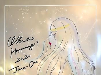 【12星座別占い】2020年下半期、あなたの運勢は?☆MORE HAPPY☆占いまとめ