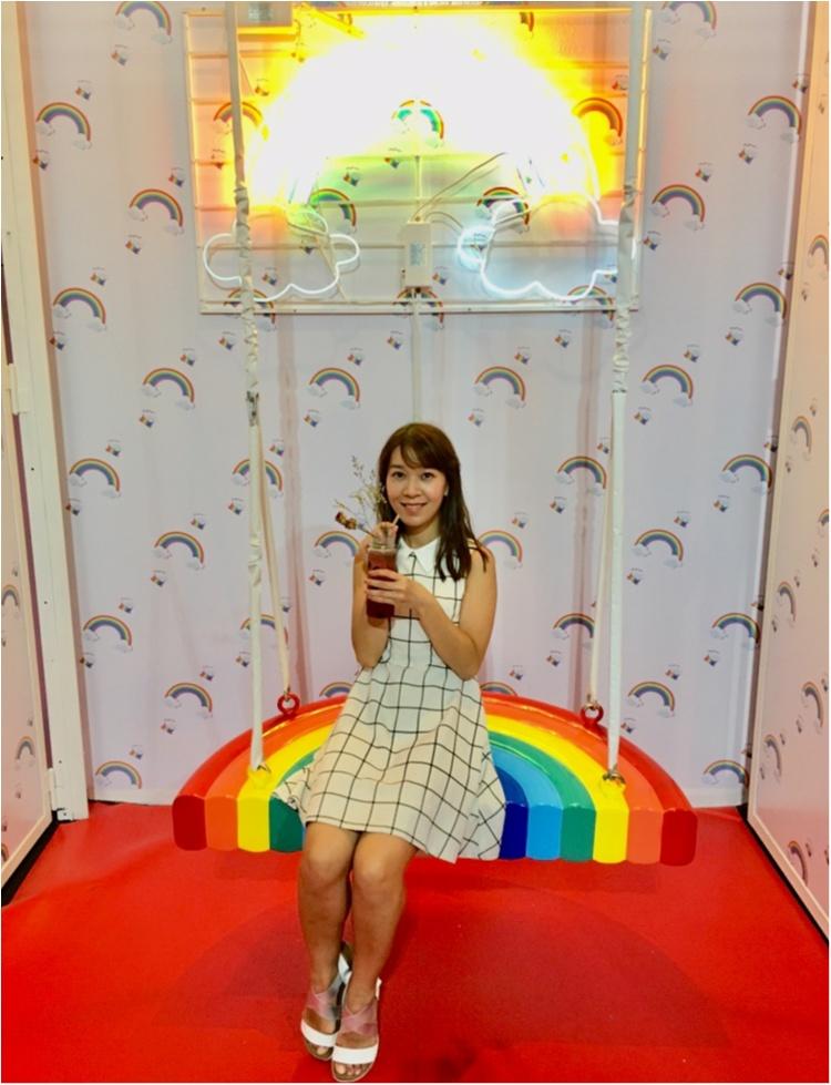 韓国女子旅《ソウルのカフェ特集》- おしゃれでかわいいインスタ映えカフェまとめ_20