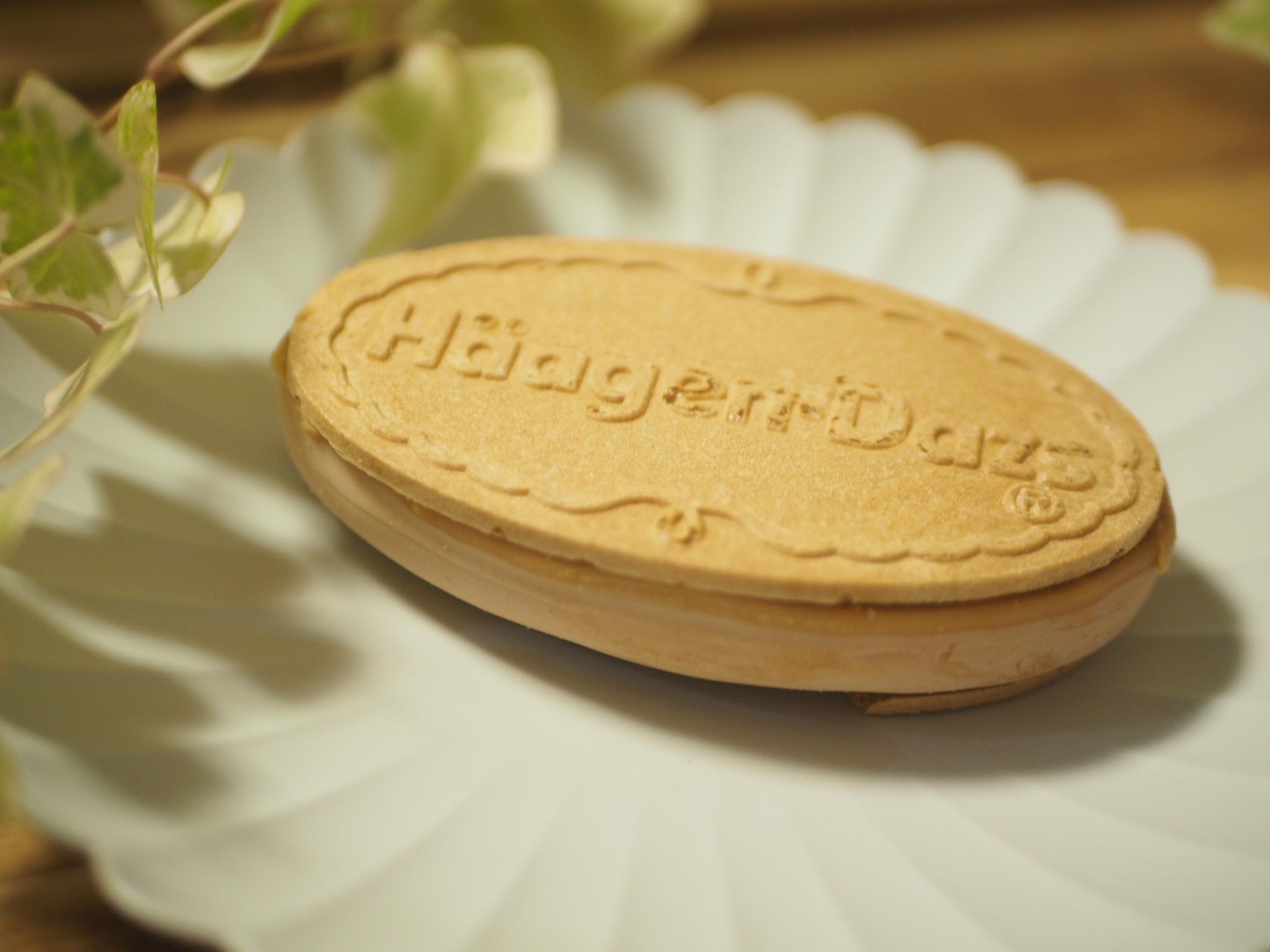 【ハーゲンダッツ】濃厚な味わいのバターサンド♡クリスピーサンド『アーモンドバターサンド』が登場♩_2