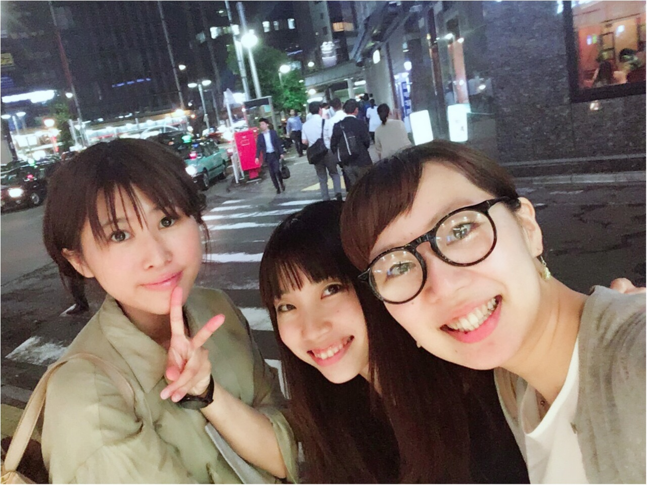 Let's clean eating★サラダdeへるしー女子会★_8