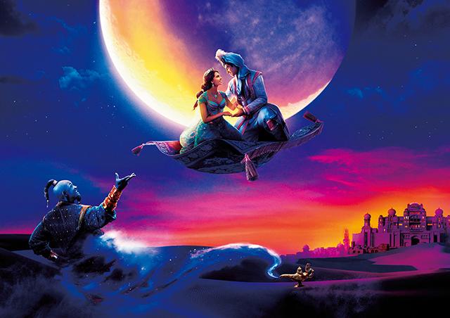 「本当の願い」を叶える強さと純粋さに共感の嵐! 『アラジン』をおうちでじっくり観たい6つのワケ_7