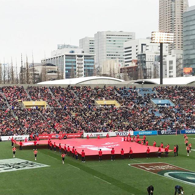 思わず大興奮!♡ 日本代表選手も所属する『サンウルブズ』の応援に行ってきました【 #superrugby 】_2