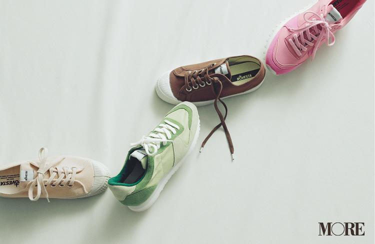 春の靴。大人っぽさなら『ピッピシック』、パリっぽさなら甲深が正解♡ スタイリストの推しはこれ!_2