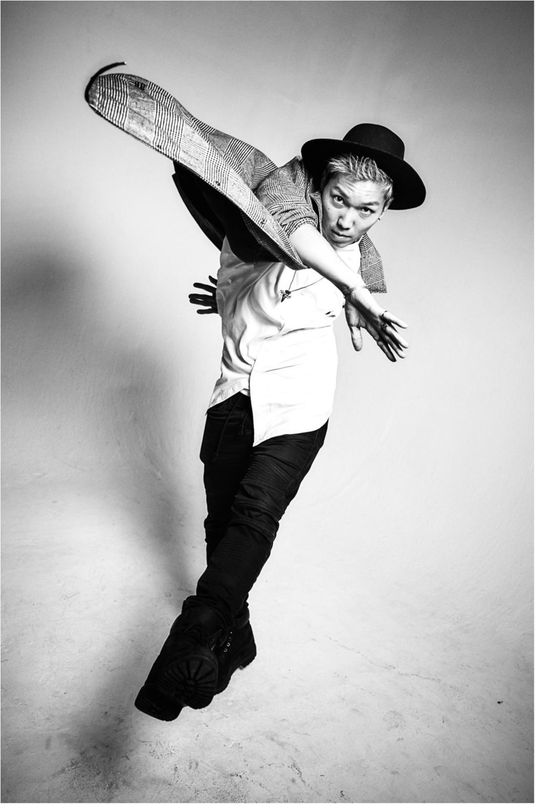 ダンス=人生。世界的ダンサー・有働真帆さんに聞く「大人の夢の叶え方」【interview後編】_3