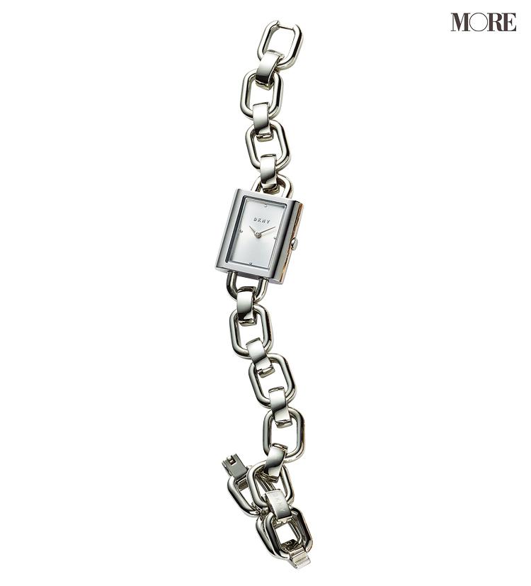 【腕時計】フェミニンタイプ&メンズタイプの腕時計photoGallery_1_4