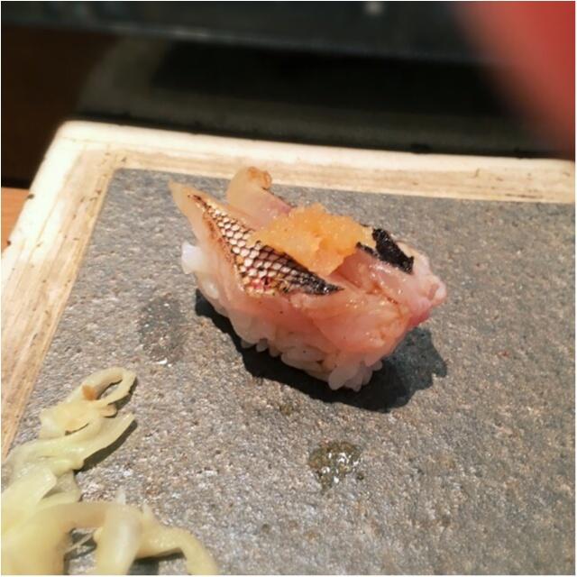 沖縄に行ったら食べるべきはお寿司!!沖縄ならではの食材を堪能♬_3