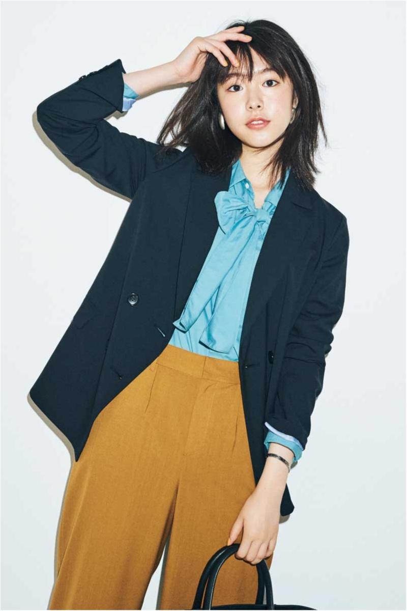 4つのコツさえ覚えれば、ジャケットを「おしゃれ」に着るのはこんなに簡単♡_2_4
