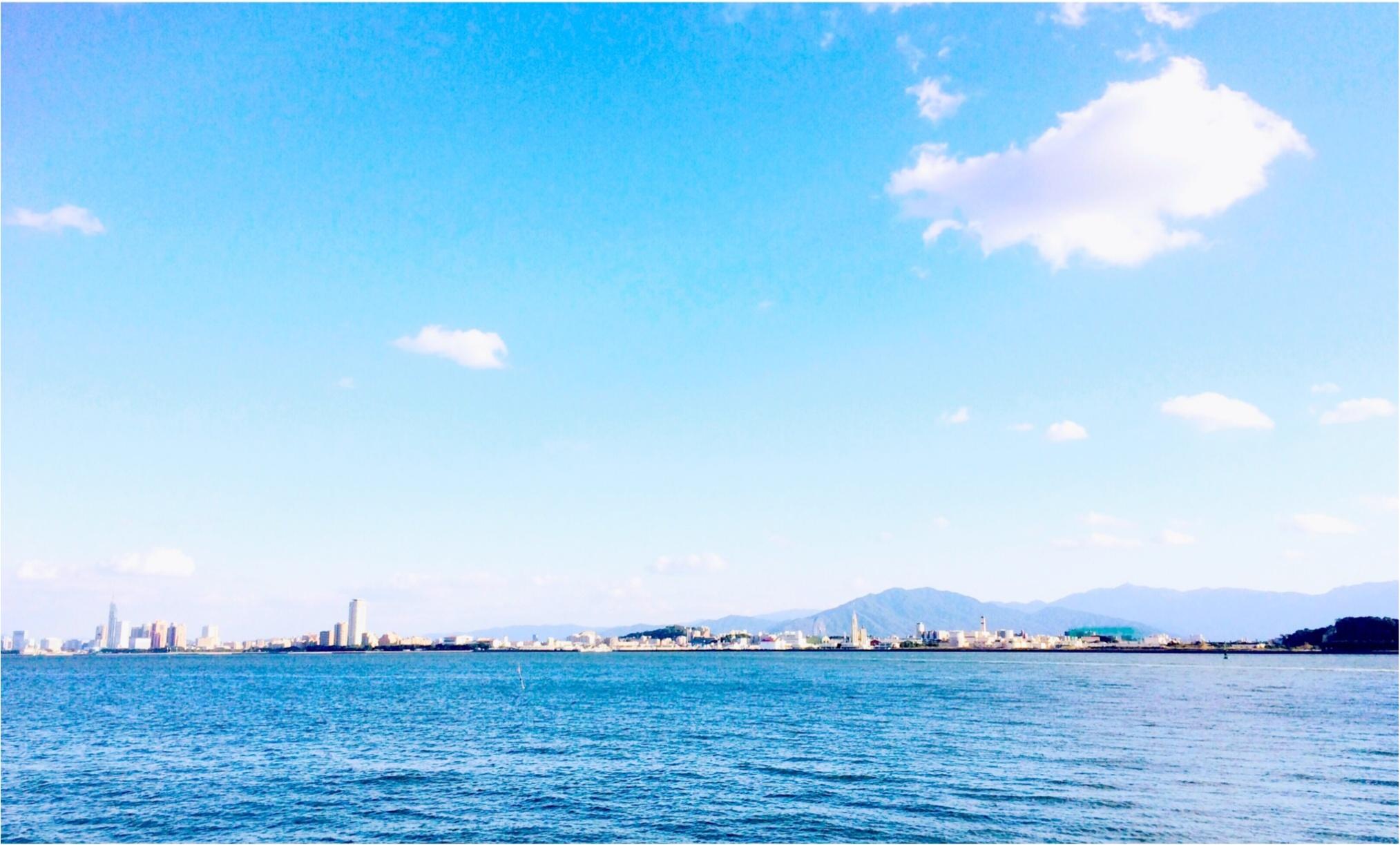 【*日本を知るシリーズ*】〜福岡編〜都心からすぐ!のどかな離島での癒しな旅♪_10
