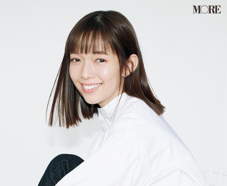 佐藤栞里のヘアスタイル紹介