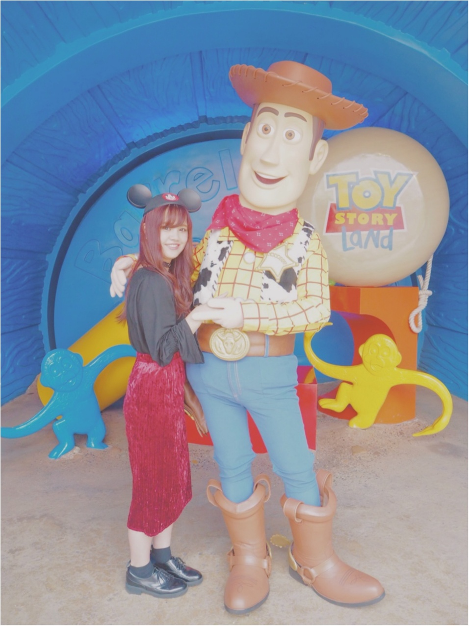 行ったら絶対に楽しい♡♡香港ディズニーランドの魅力とは♡_14