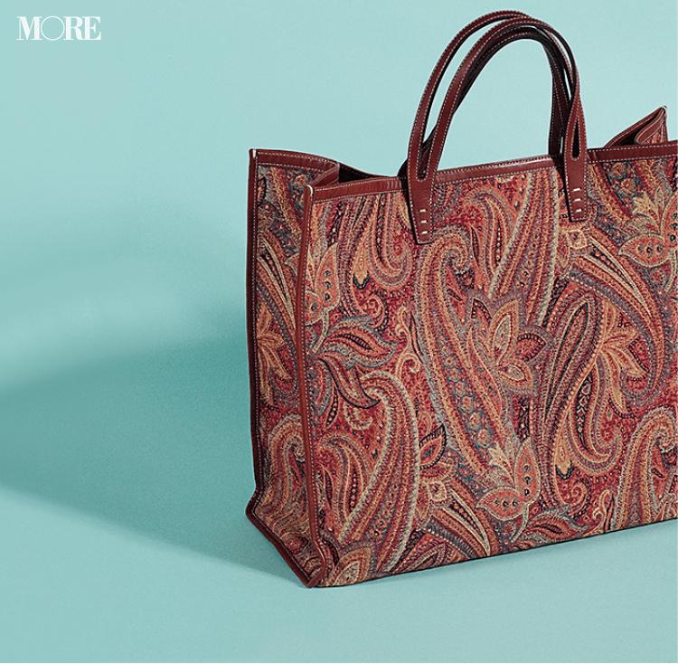 働く女性の通勤バッグ特集《2019秋冬》- 軽い、洗える、A4サイズetc. 人気ブランドからプチプラまでおすすめのお仕事バッグ_31