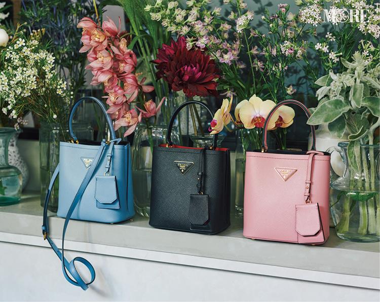 『プラダ』『フェンディ』の新作バッグが、素敵すぎて可愛すぎて目が離せない♡ _1