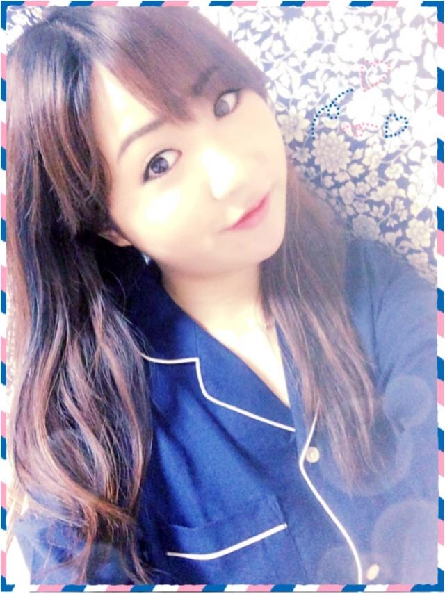 新生活準備!ペアパジャマにぴったり☻GUの「パイピングパジャマ」が可愛すぎる♡_2