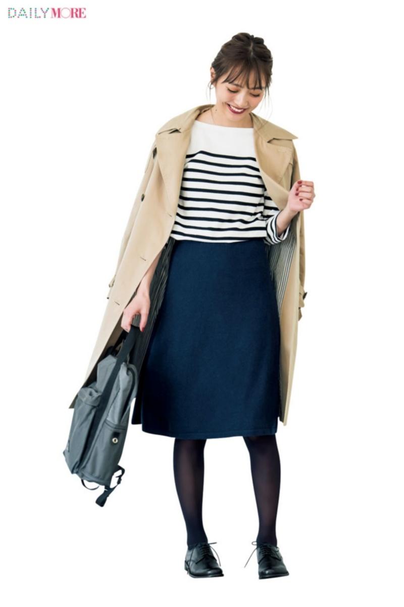 真冬に着たいおしゃれなオフィスカジュアル♪ 旬な「お仕事服見本」まとめ♡_1_22